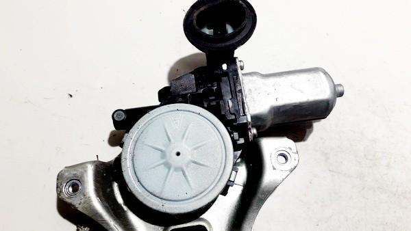 Duru lango pakelejo varikliukas P.D. used used Toyota PRIUS 2008 1.5