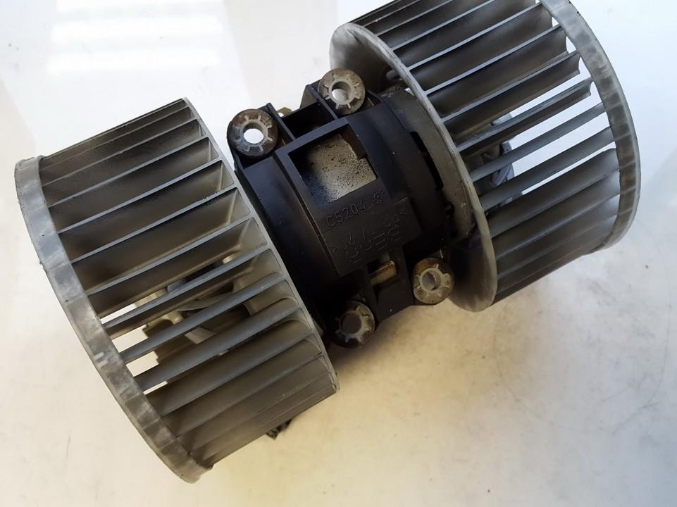 Salono ventiliatorius C5204 81362 BMW 3-SERIES 2011 2.0