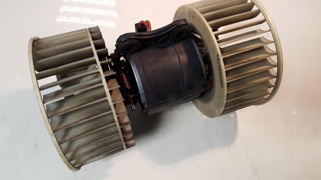 Salono ventiliatorius 641183855589 64.1183855589, 6411-83855589, 0765017212 BMW X5 2004 3.0