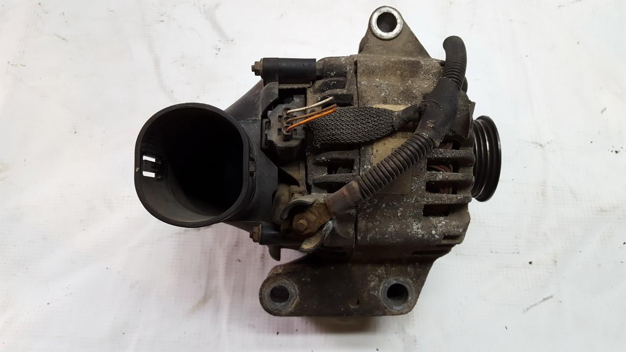 Generatorius Ford  Mondeo