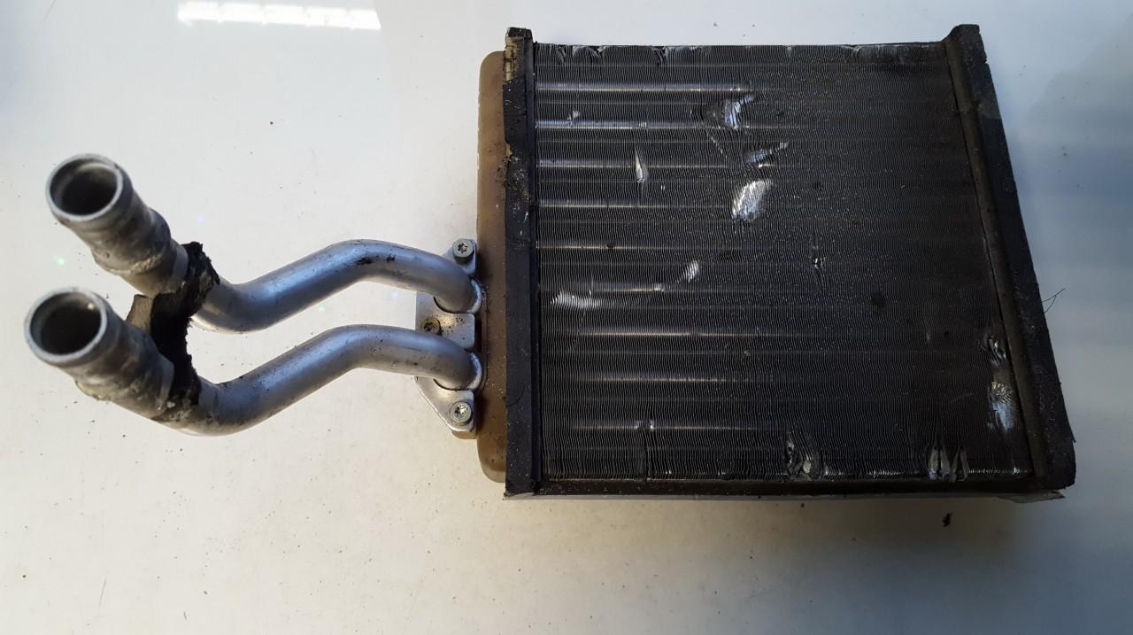 Heater radiator (heater matrix) USED USED Volvo 440 1994 2.0