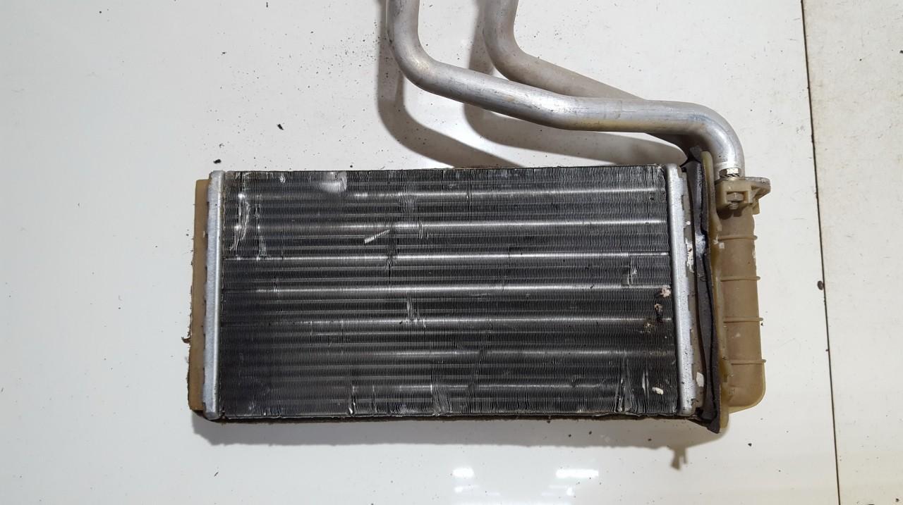 Fiat Scudo ~ Fiat Ulysse HEATER RADIATOR MATRIX
