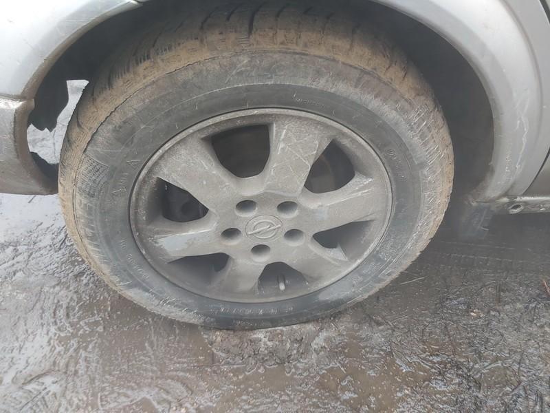 Wheels kit R15 Opel  Astra
