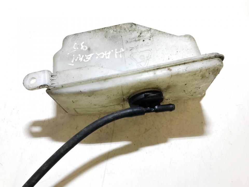 Бачок расширительный used used Hyundai ACCENT 1997 1.5