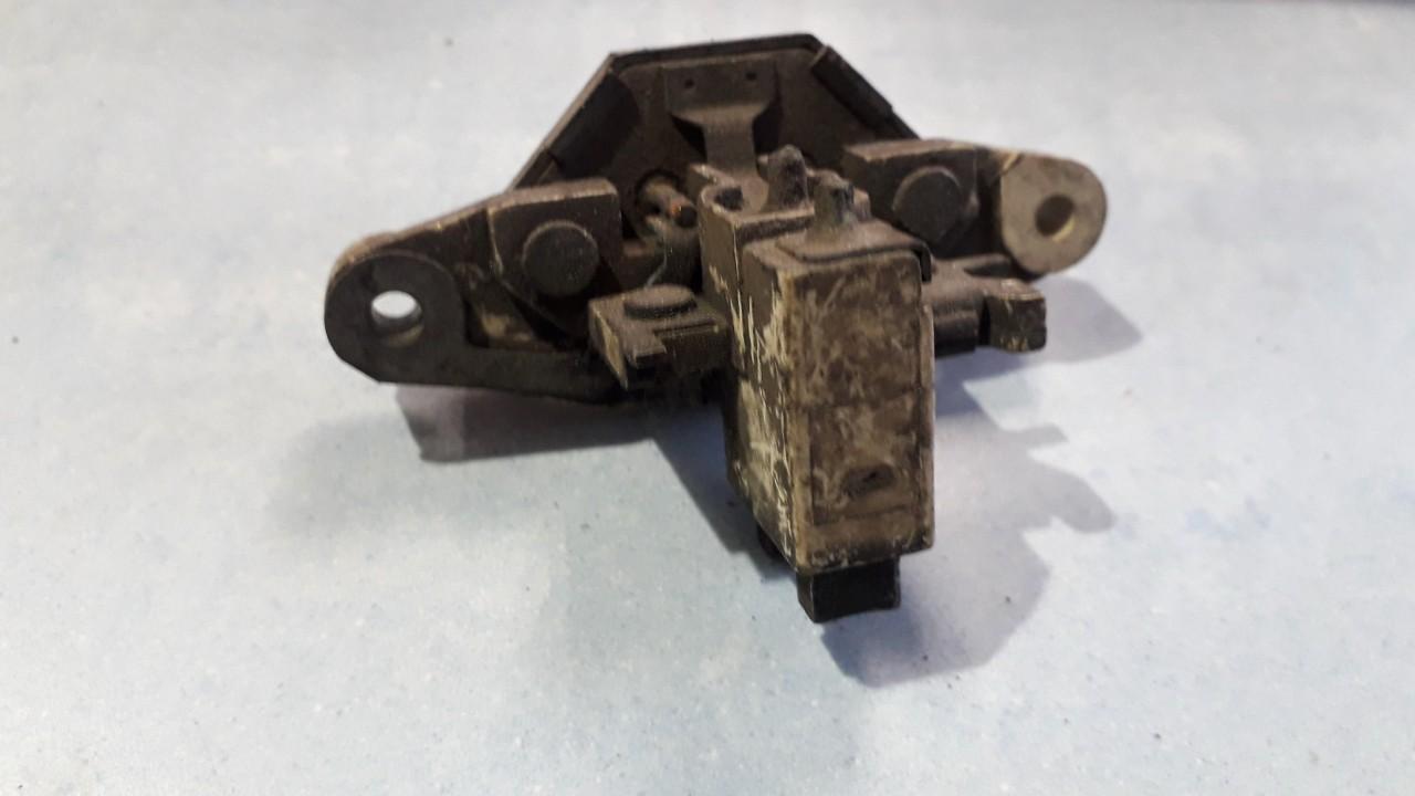 Angliukai generatoriaus Volkswagen Polo 1991    1.0 1197311005