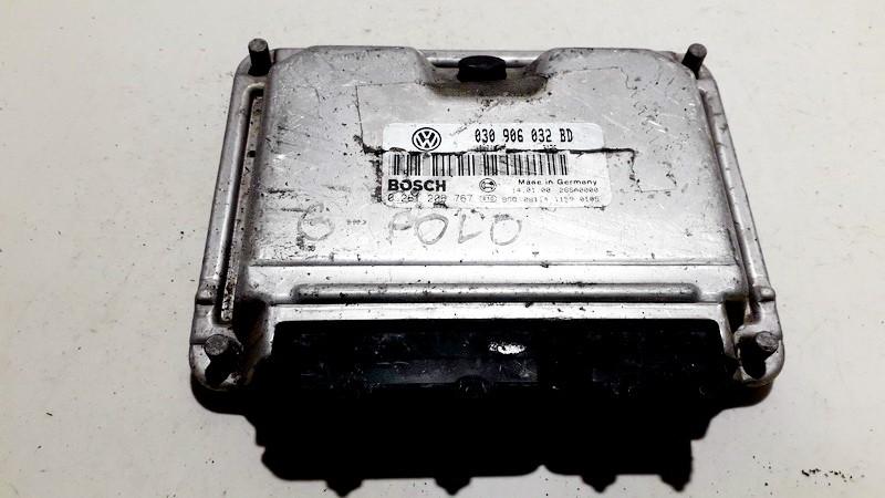 Volkswagen  Polo Variklio kompiuteris