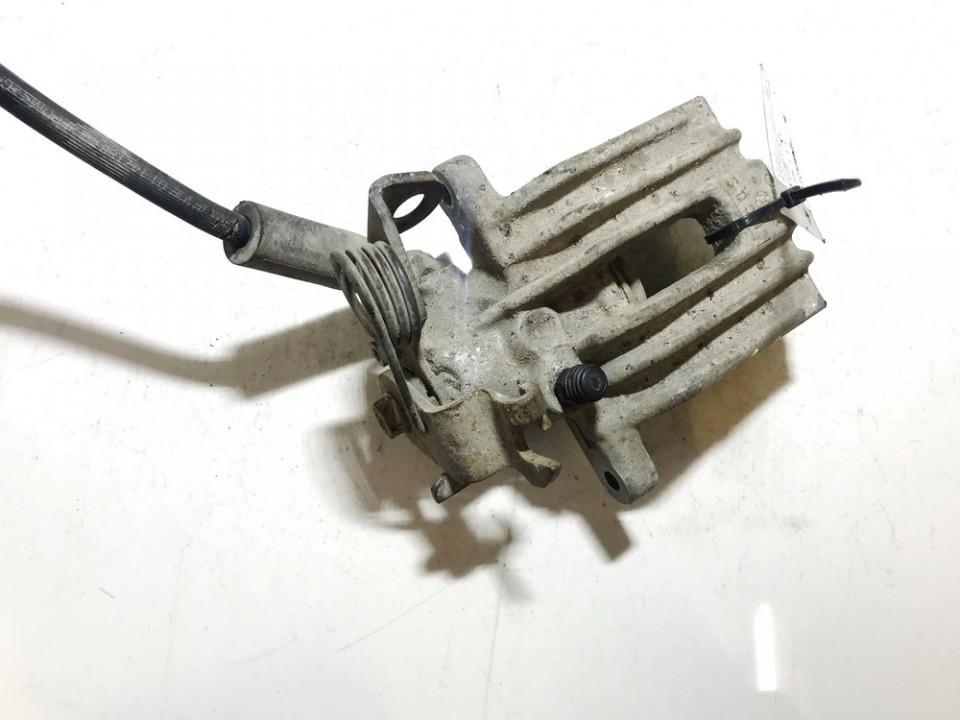 Stabdziu suportas G.K. used used Audi ALLROAD 2001 2.5