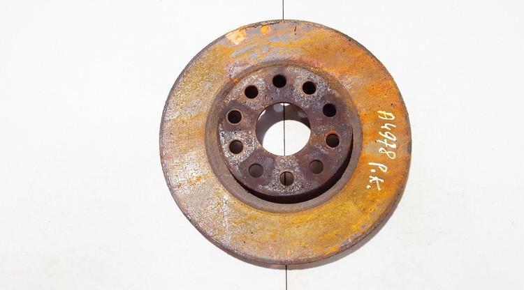 Диск тормозной передний ventiliuojamas used Alfa-Romeo 166 1999 2.4