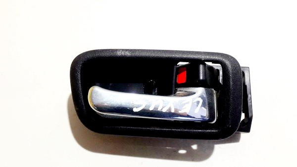 Duru vidine rankenele G.D. used used Lexus IS - CLASS 2000 2.0