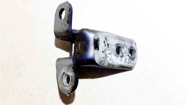 Galiniu duru vyris Gal. used used Lexus IS - CLASS 2006 2.2