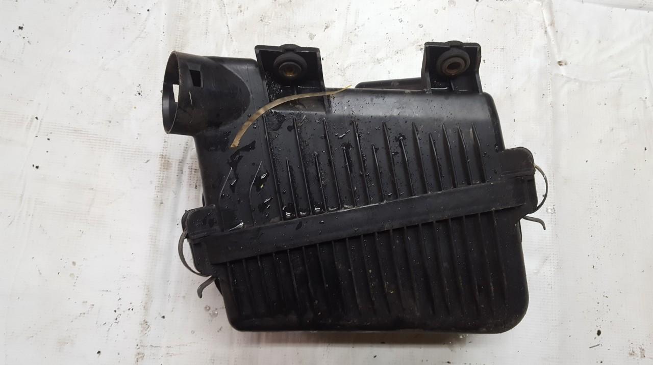 Hyundai  Getz Air filter box