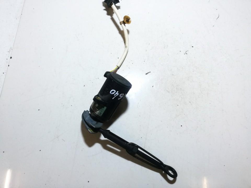 Elektrinis greicio pedalas 0281002286 028907475AJ, 867305629 Audi A3 2005 1.6