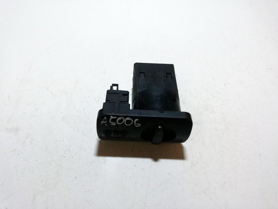 Jungiklis sviesu ijungimo 1c0941531 04052030 Audi A3 2006 2.0
