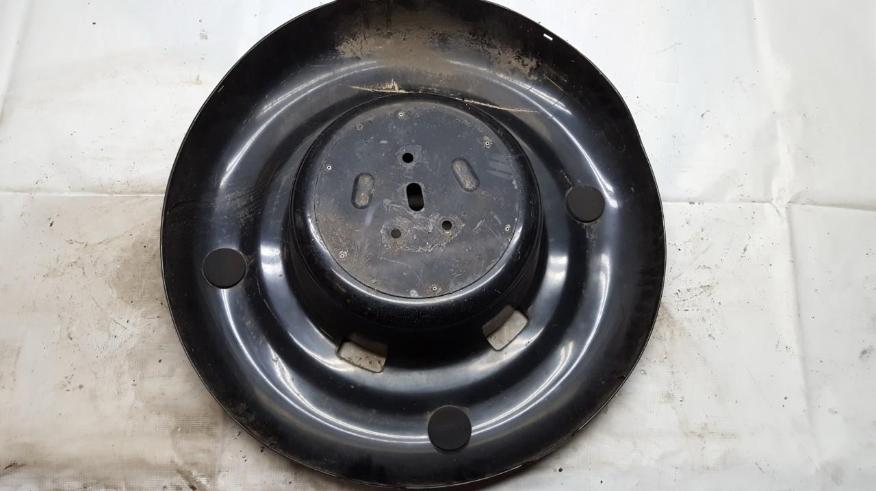 Spare wheel baggage dose (plastic bag) Toyota RAV-4 2003    2.0 USED