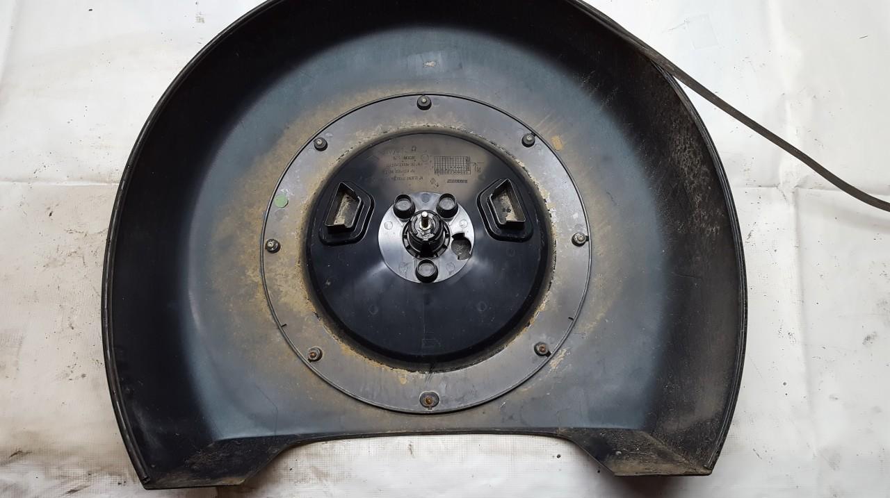 Atsarginio rato bagazines deze (plastmase) Renault Scenic 2001    0.0 7700354357