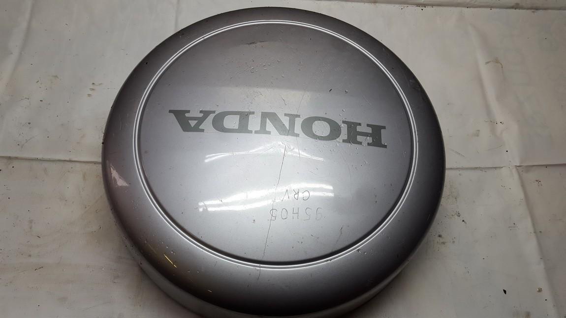 Atsarginio rato dangtelis Honda CR-V 2006    0.0 75590S9AXJ11020