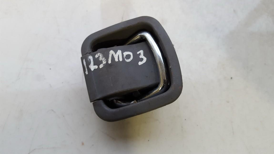 Kitos dalys g21c6956x used Mazda 6 2003 2.0