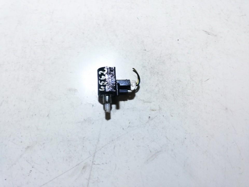 Atbulines eigos daviklis (varlyte) Toyota Auris 2007    2.0 used
