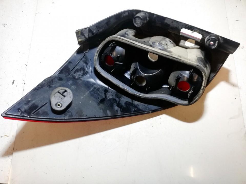 8200002472 used Galinis Zibintas G.D. Renault Laguna 2002 1.9L 23EUR EIS00737809