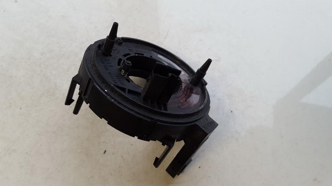 Vairo kasete - srs ziedas - signalinis ziedas 1J0959653 USED Audi A4 1996 1.9