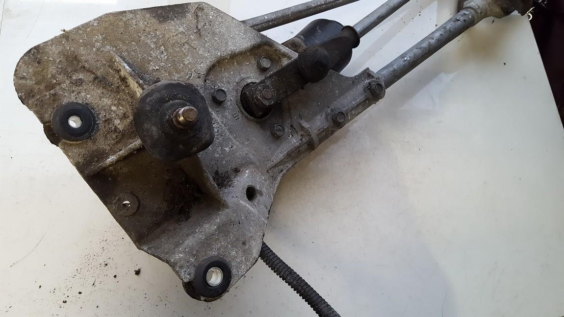 Valytuvu mechanizmas Pr. 533132227 USED Nissan X-TRAIL 2006 2.2