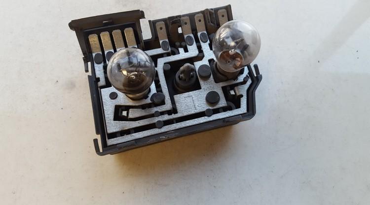 Galiniu zibintu plata thk81 used Audi 100 1994 2.5
