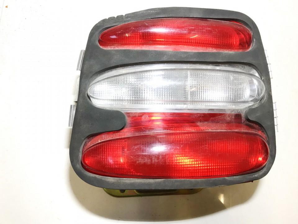Фонарь задний наружный левый 37210748s used Fiat BRAVA 1996 1.9