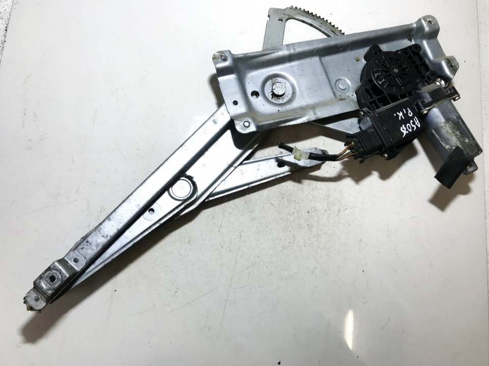 Duru lango pakelejas P.K. 90520225 used Opel VECTRA 2005 3.0