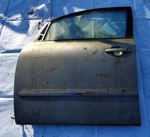 Durys P.K. pilkos used Toyota AVENSIS VERSO 2002 2.0