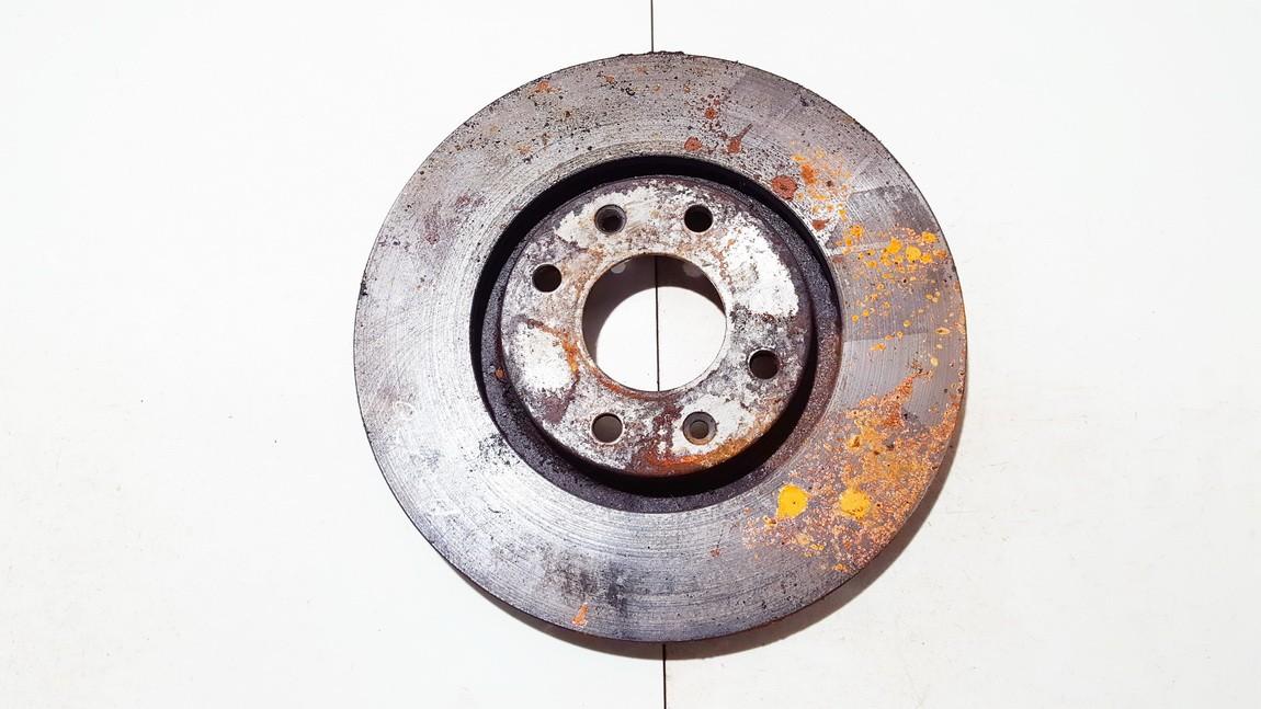 Priekinis stabdziu diskas ventiliuojamas used Citroen C5 2001 2.0