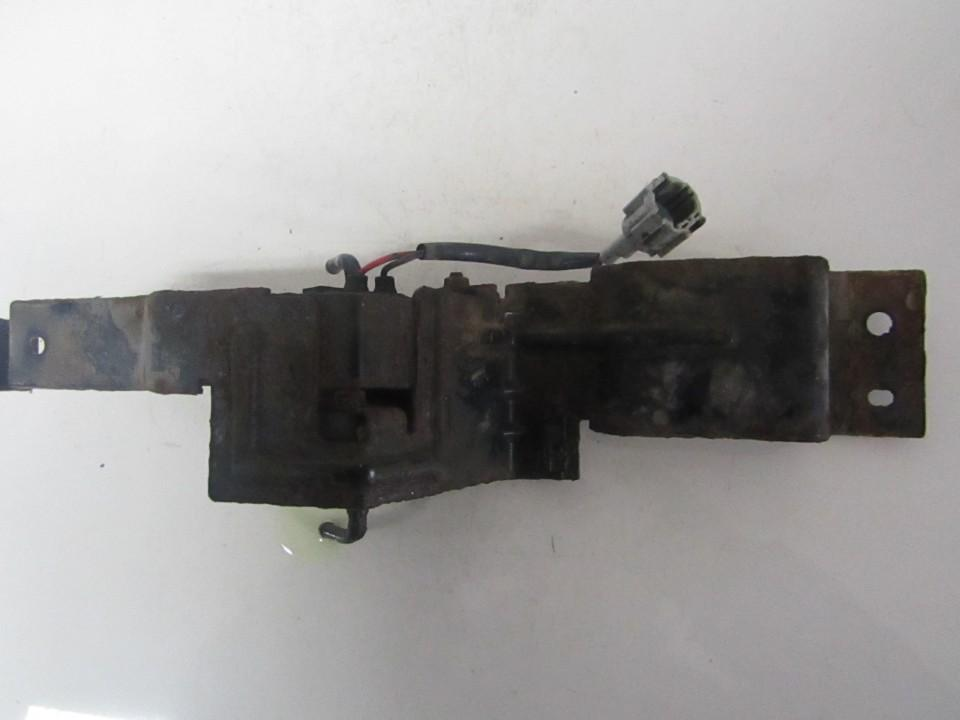 Universal External Inline Fuel Pump Replaces Nissan X-Trail 2006    2.2 used
