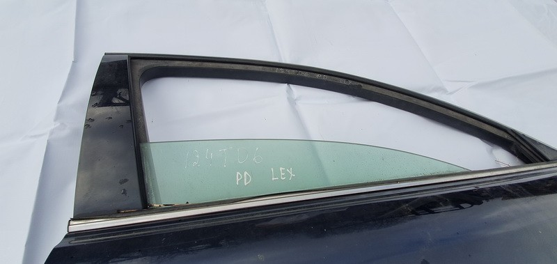 Duru stiklas P.D. used used Lexus IS - CLASS 2006 2.2