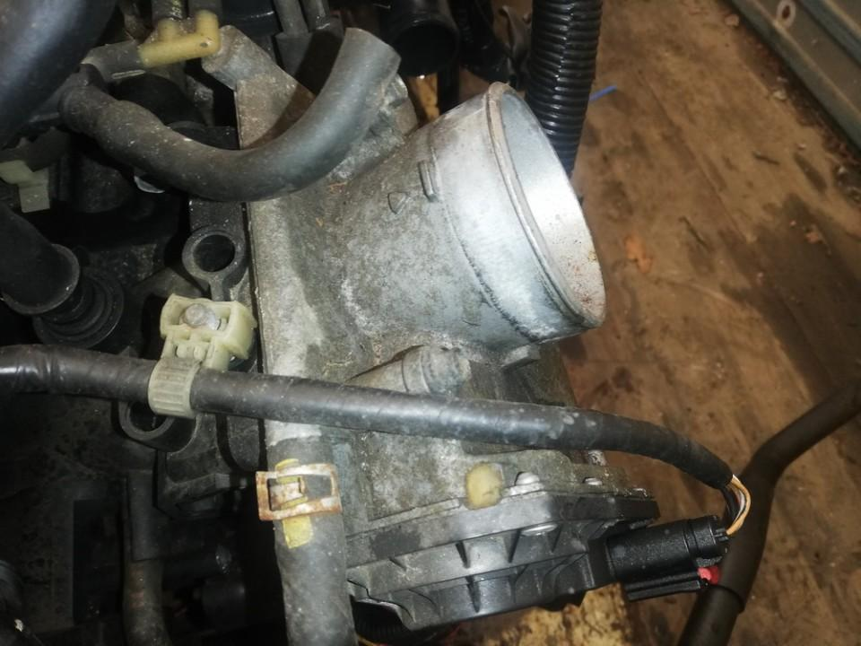 Droseline sklende L3P413640 K4238, 125001270, 11J01 Mazda 6 2010 2.2