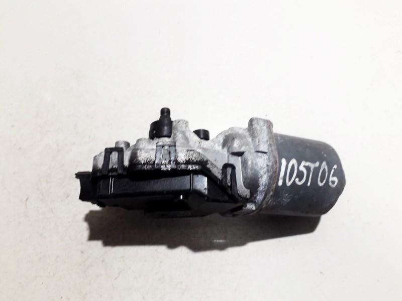 Моторчик стеклоочистителя передний 851100d070 159300-0421 Toyota YARIS 2006 1.3