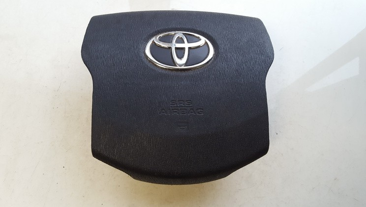 Vairo oro pagalve 8442202 USED Toyota PRIUS 2011 1.8