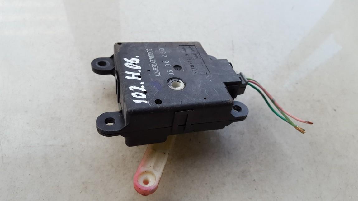 Peciuko sklendes varikliukas A24820A3700002 USED Honda CIVIC 1997 2.0