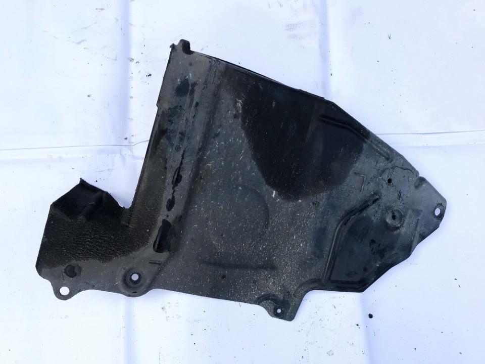 Variklio apsauga (padonas) 758948h300 used Nissan X-TRAIL 2004 2.2