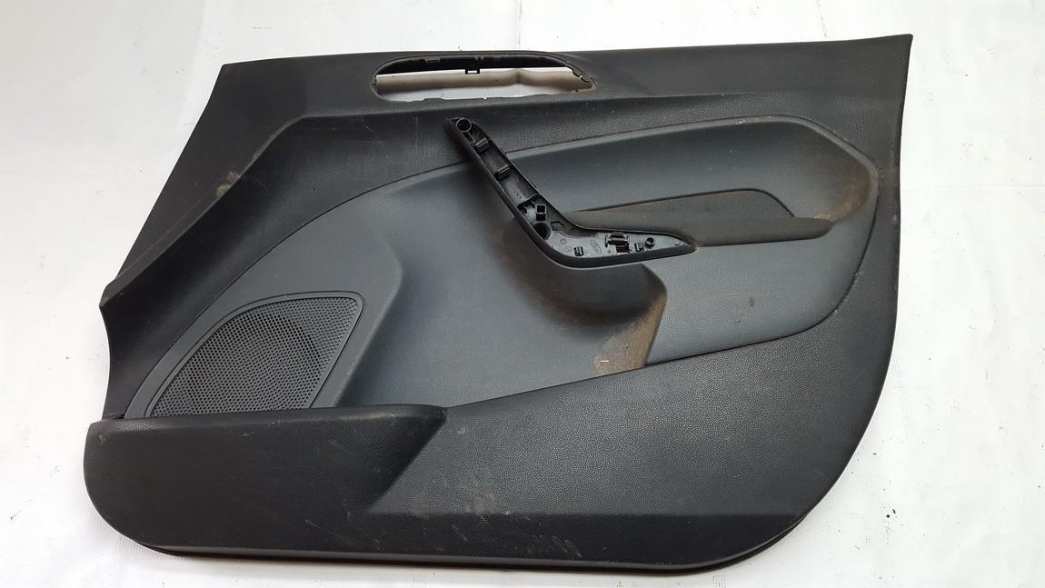 Duru apmusimas (apdaila-absifkes)  P.D. FDR8A61A23942A FDR-8A61-A23942-A Ford FIESTA 2009 1.3