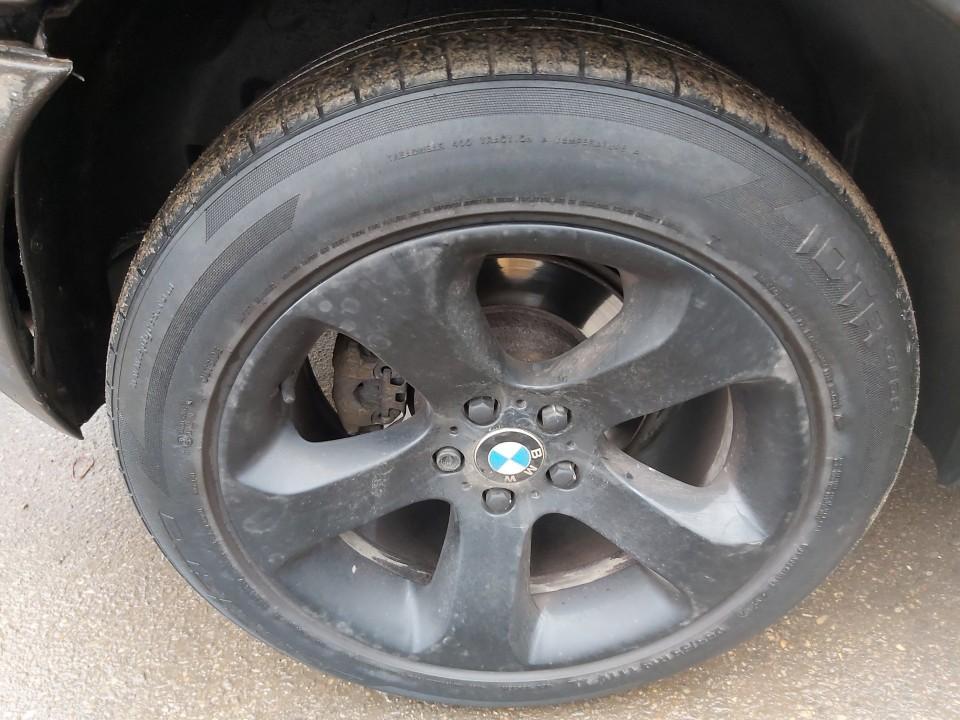 Lietu ratu komplektas R19 BMW X5 2005    3.0 used