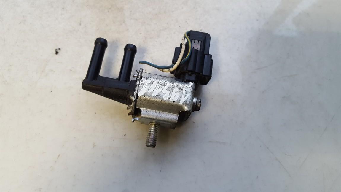 Mazda  6 Selenoidas (Elektromagnetinis selenoidas)