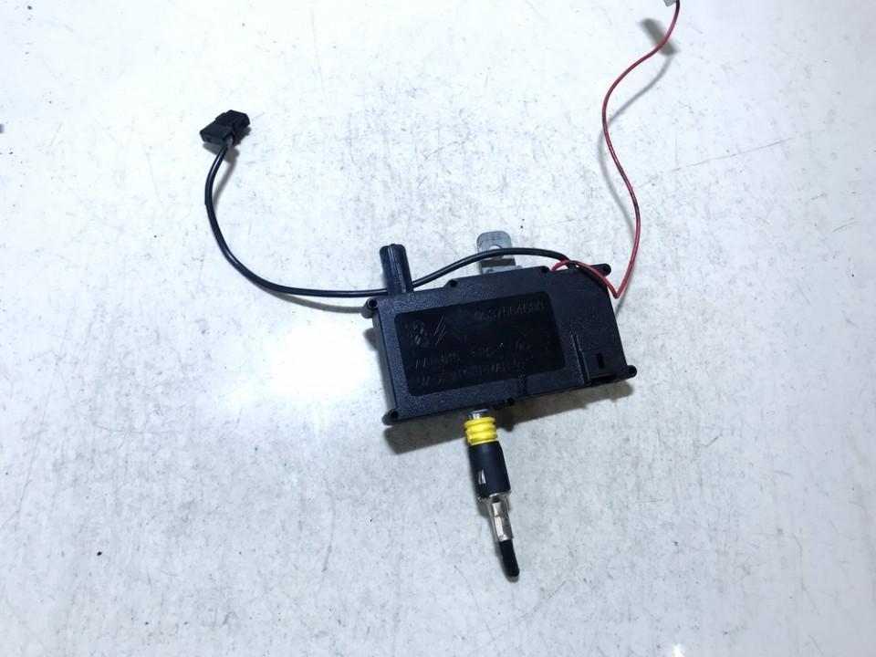 Antenos blokelis 9637564680 used Peugeot 607 2007 2.7