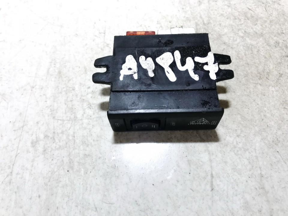 Duju mygtukas Renault Espace 1997    2.0 used