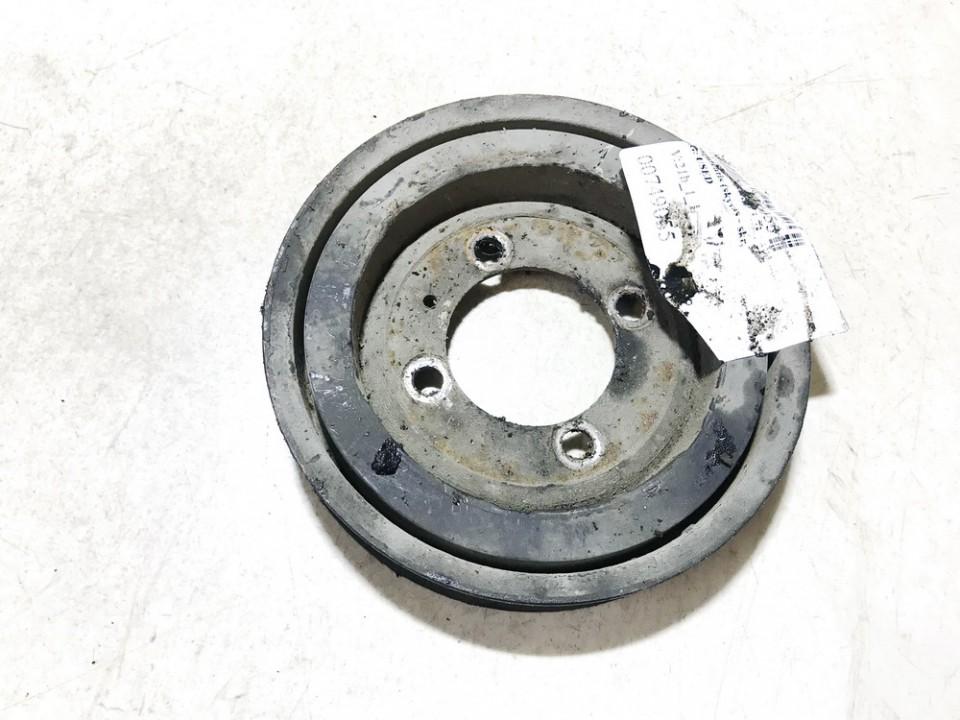 Alkuninio veleno dantratis (skyvas - skriemulys) USED USED Opel ASTRA 1994 1.7