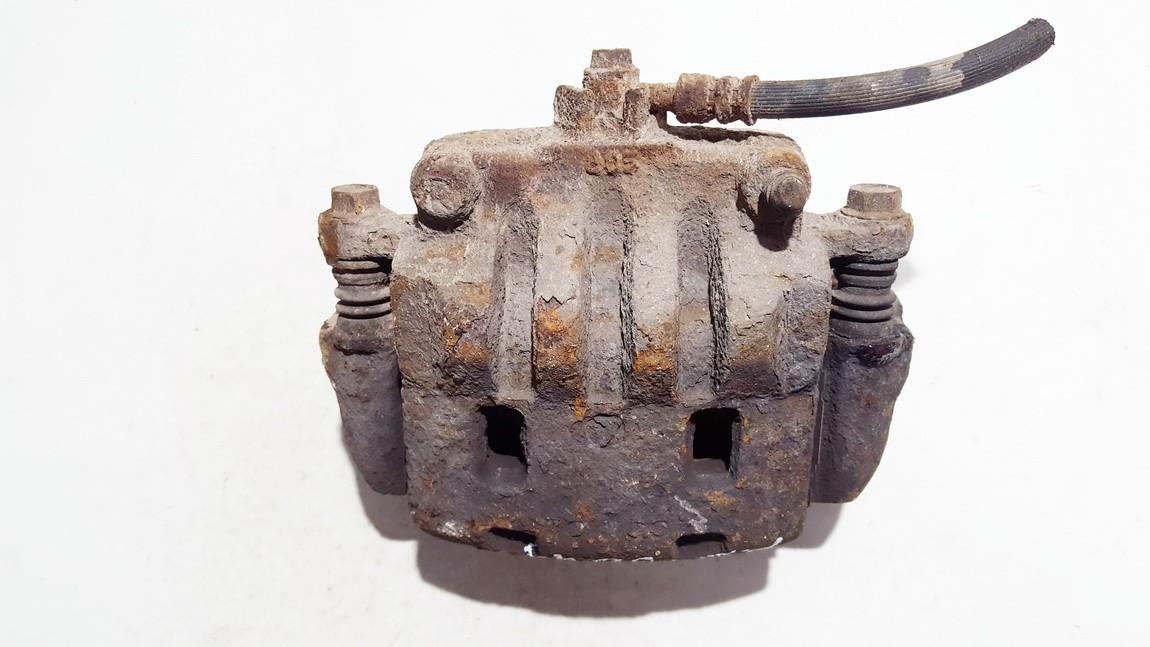 Stabdziu suportas P.D. used used Subaru FORESTER 2010 2.0