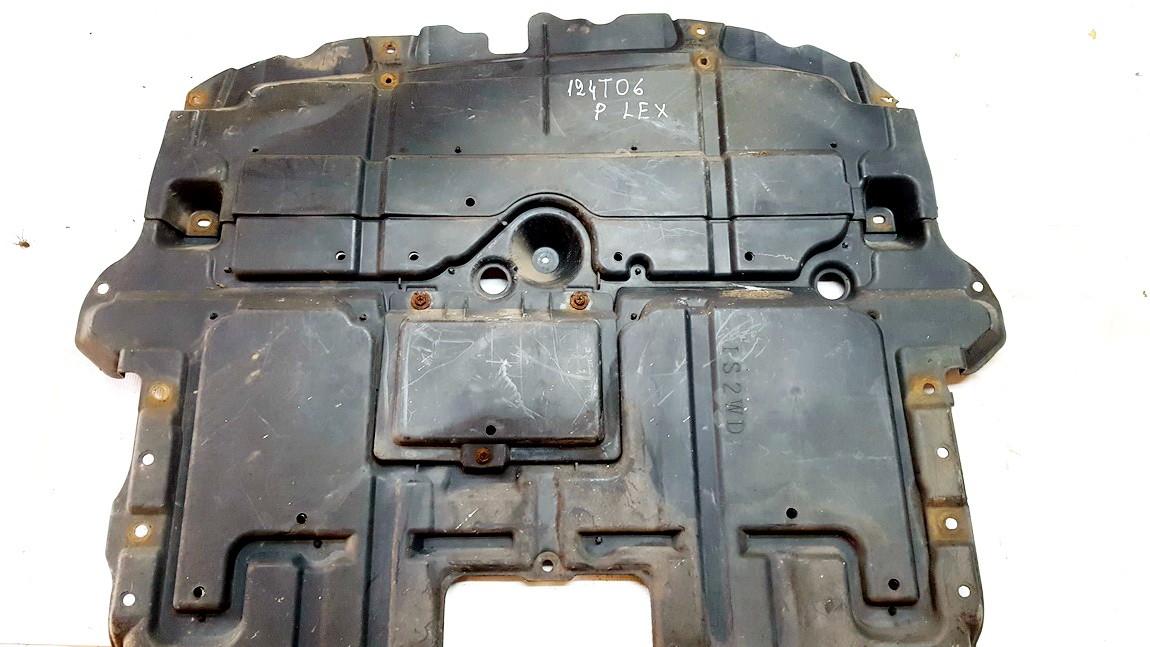 Variklio apsauga (padonas) used used Lexus IS - CLASS 2002 2.0