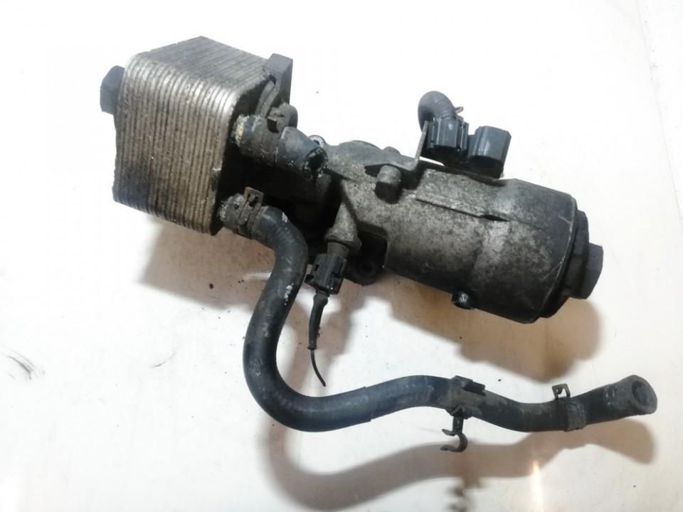 Audi  A2 Tepalo filtro korpusas