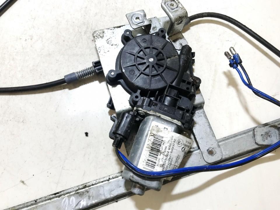 Duru lango pakelejo varikliukas P.K. d393800 used Land Rover FREELANDER 2000 1.8