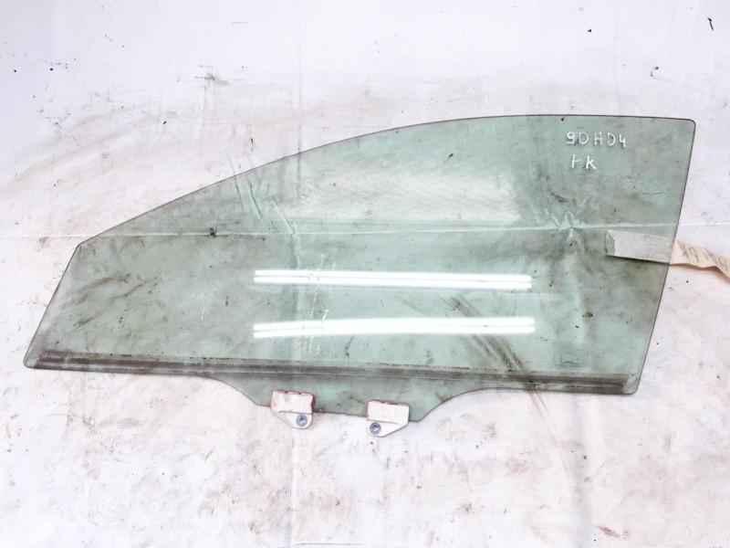 Honda  Accord Door-Drop Glass front left