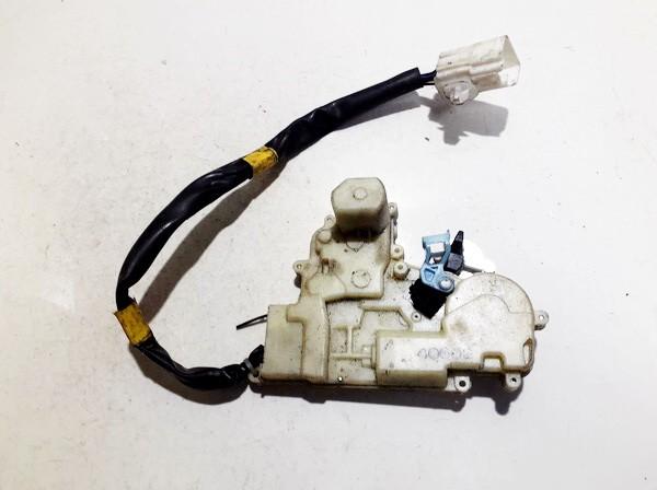 Toyota  Yaris Central locking motor