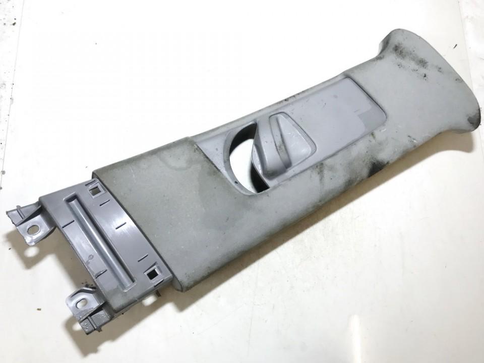 Salono apdaila (plastmases) 7302333010 73023-33010 Toyota PRIUS 2001 1.5